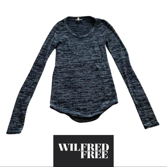 Wilfred Free Long Sleeve
